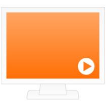 カラー:オレンジ